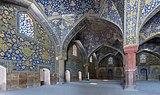 Mezquita Shah, Isfahán, Irán, 2016-09-20, DD 68-70 HDR.jpg