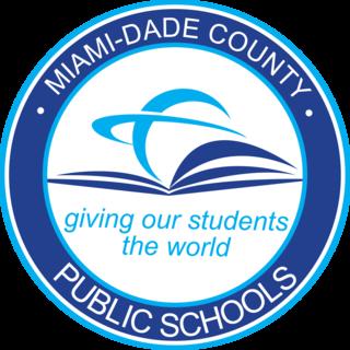 Miami-Dade County Public Schools public school system of Miami-Dade County, Florida, serving Miami