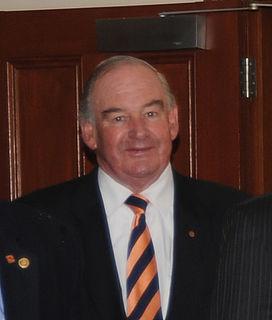 Michael Hodgman Australian politician