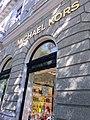 Michael Kors store budapest hungary.jpg