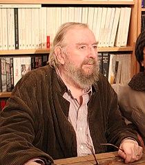 Michael Moorcock 2012.jpg