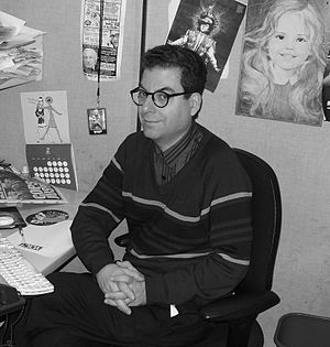 Michael Musto - Michael Musto in 2007