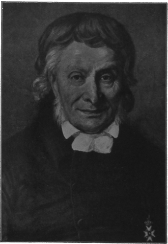 University of Oslo Faculty of Medicine - Michael Skjelderup, the first dean and the first professor of medicine at the university