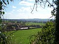 Mid Devon , Field and Chettiscombe - geograph.org.uk - 1271649.jpg