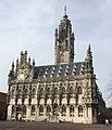 Middelburg - ayuntamiento.jpg