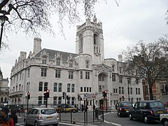Middlesex Guildhall, Parliament Square - geograph.org.uk - 1229272.jpg