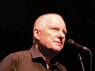 Mike Westbrook - Image: Mike Westbrook December 2008