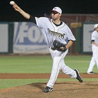Mike Esposito (baseball) American baseball player
