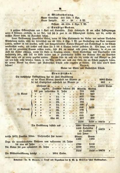 File:Mindener Sonntagsblatt vom 03.01.1847, S. 8.djvu