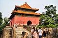 Ming Tombs-Beijing-Çin - panoramio (3).jpg