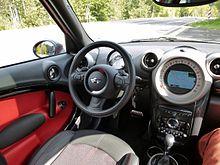 mini countryman wikipedia rh en wikipedia org Car Owners Manual Corvette Owners Manual