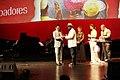 Ministra da Cultura, Marta Suplicy, entrega medalhas da Ordem do Mérito Cultural 2013 (10744750516).jpg
