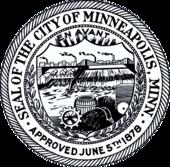 Wapenschild of logo