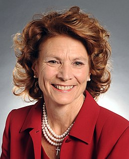 Carrie Ruud American politician