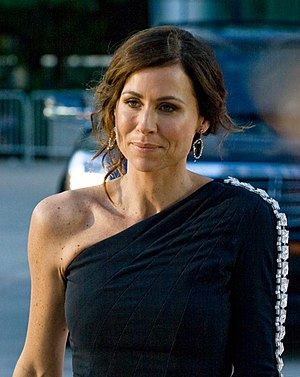 Minnie Driver - Driver at the 2010 Toronto International Film Festival