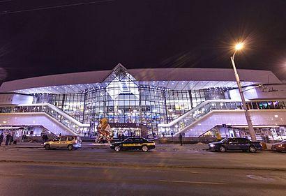 Как доехать до Минск-Пассажирский на общественном транспорте