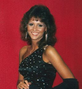 Miss Elizabeth in 1987