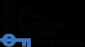 Moscow Jewish Film Festival - Image: Mjff logo en