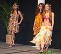 Model at the Fall 2011 Run to the Sun Fashion Show (IMG 2997) (6793967705).jpg