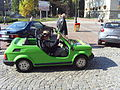 Modified Fiat 126p (I Beskidzki Zlot Pojazdów Zabytkowych).JPG