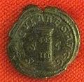 Monetiere di fi, moneta romana imperiale di filippo l'arabo per millennio di roma, 03.JPG