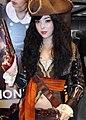 Monika Lee at Dragon Con 20130831.jpg