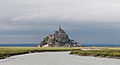 Mont St Michel 2, Brittany, France - July 2011.jpg