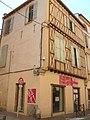 Montauban - Immeuble 25 rue de la Comédie -01.JPG