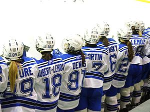 Montreal Carabins January 29 2012 03.jpg