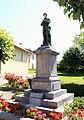 Monument aux morts de Bize (Hautes-Pyrénées) 1.jpg