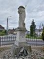 Monument in Wolborz (Jedrzejczykowie 1910) (1).jpg