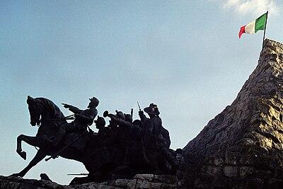 Monumento della Battaglia di Castelfidardo
