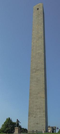Monumento de Bunker Hill, Boston, EE.UU., 2007-08-01 DD 280.jpg