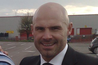 Watford F.C. Player of the Season - Tommy Mooney, winner in 1995–96 and 2000–01.