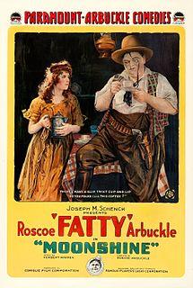 <i>Moonshine</i> (1918 film) 1918 film