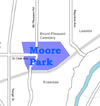 Moore Park map.PNG