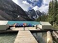 Moraine Lake canoes.jpg