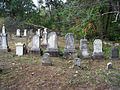 Morgan Family Plot, Bethany Cemetery, 2015-10-09, 01.jpg