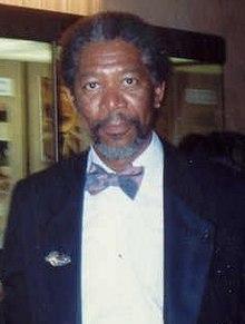 Morgan Freeman - Simple English Wikipedia, the free ...
