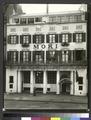 Mori's Restaurant, 144 Bleecker Street, Manhattan (NYPL b13668355-482851).tiff