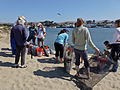 Morro Bay, CA Sandspit Coastal Cleanup Day (CCD), Saturday, September 17, 2011 7.jpg