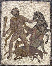 Άλογα του Διομήδη