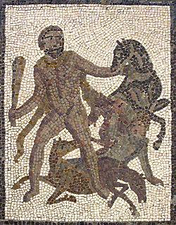 Mosaico Trabajos Hércules (M.A.N. Madrid) 08.jpg