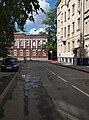 Moscow, Bolnichny Lane Aug 2009 01.JPG