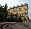 Moscow, Bolshaya Nikitskaya 15 east.jpg