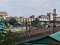 Moscow, The Bermuda Railway Triangle 2009 02.jpg