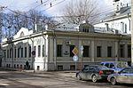 Moskova, Vspolny Lane 1.jpg
