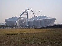 Moses Mabidha Stadium - panoramio