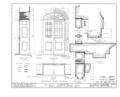 Moses Seymour Marsh Store, Pompey, Onondaga County, NY HABS NY,34-POMP,2- (sheet 4 of 6).png