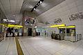 Motomachi-Chukagai Station TicketGate.jpg
